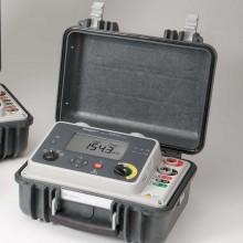 Megger DLRO100EB Portable Micro-Ohmmeter