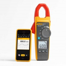 Fluke 902 FC True-rms Wireless HVAC Clamp Meter