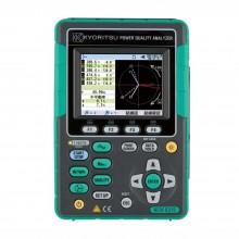 Kewtech KEW6315 Compact Power Quality Analyser Kit