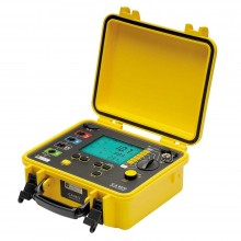 Chauvin C.A 6472 Earth and Resistivity Tester