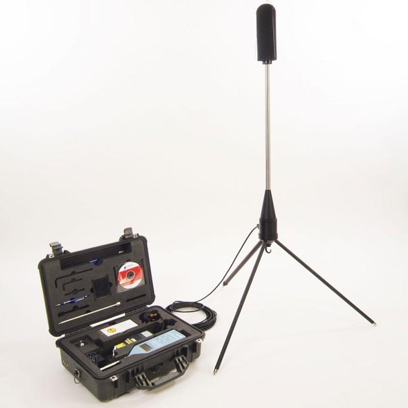 Pulsar WK2 Long Term Outdoor Kit