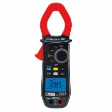Chauvin F203 AC/DC Clamp Meter
