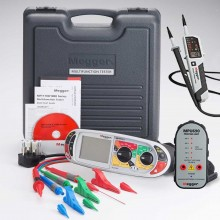 Megger MFT1711 safe isolation kit