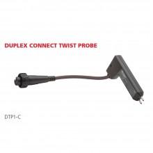 Megger DPT1-C Duplex Connect Twist Probe