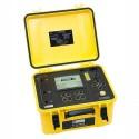 Chauvin C.A 6550 10KV Insulation Tester