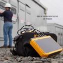 Fluke 1742 Three-Phase Power Quality Logger