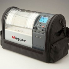 Megger OTS60AF Laboratory Oil Tester