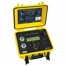 Chauvin DTR 8510 Transformer Ratiometer