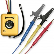 Silvertronic 135026 Combined Colours