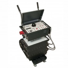 Megger Oden AT/1X Primary Current Injection Test System