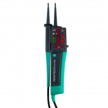 Kewtech KT1780 2 Pole LED Voltage Tester