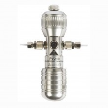 Druck PV210 Pneumatic Hand Pump