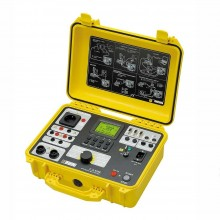 Chauvin C.A6160 Equipment Tester