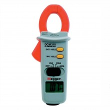Megger DCM310 Digital Clamp Meter