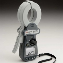Megger DET24C Digital Earth Clamp