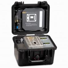 Fluke 9009 Industrial Dual-Block Calibrator