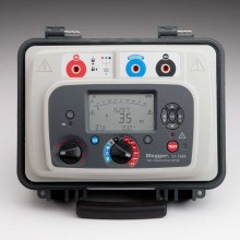 Megger S1-1568 15kV Insulation Resistance Tester