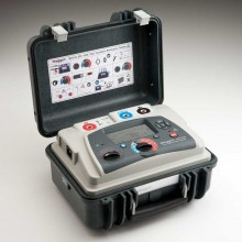 Megger MIT1525 15 kV Diagnostic Insulation Resistance Tester