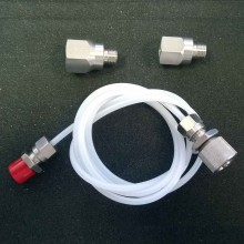 Druck PV211-HK Complete Hose Assembly (40 bar)