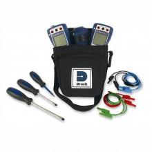 Druck DPI812 RTD Loop Calibrator