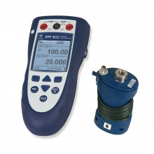 Druck DPI 832 Electrical Loop Calibrator