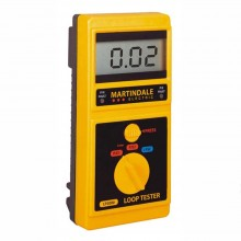 Martindale LP2000 Loop Tester