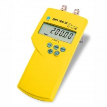 Druck DPI705 IS 0 - 2 Bar Gauge Manometer