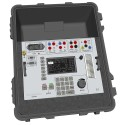 T&R DVS3 Mk2 Relay Test System Pelicase Version
