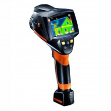 Testo 875-2i Infrared Camera with Digital Camera