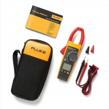 Fluke 375 FC True-rms AC/DC Clamp Meter