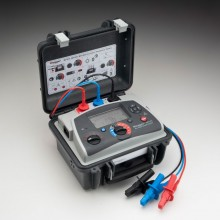 Megger MIT525 Diagnostic 5kV Insulation Tester