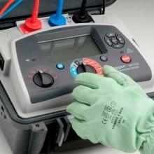 Megger MIT525 Diagnostic 5kV Insulation Tester