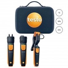 Testo Heating Set
