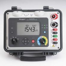 Megger DLRO100XB Portable Micro-Ohmmeter
