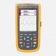 Fluke 123B/S Industrial ScopeMeter Kit