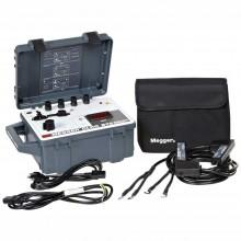 Megger BT51/120 Low Resistance Ohmmeter