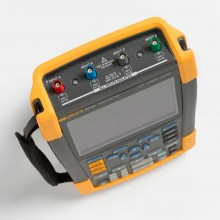 Fluke 190-104 4 Channel 100MHz Industrial Scopemeter