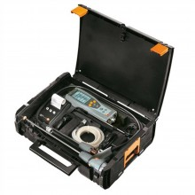 Testo 327-1 Flue Gas Analyser (advanced kit)