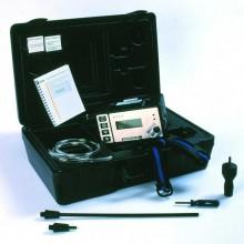 GMI Gasurveyor 526 c/w Alkaline Batteries