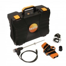 Testo 330i Flue Gas Analyser - Set 1