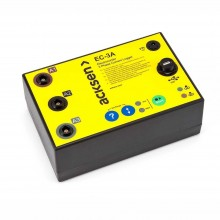 Electrocorder EC-3A Three Phase Current Logger