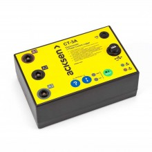 Electrocorder CT-3A-RS Three Phase Current Logger