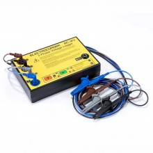 Electrocorder EC-3V Three Phase Voltage Logger