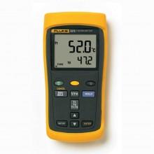 Fluke 52-II Dual Input Digital Thermometer