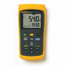 Fluke 54 Series II Dual Input Digital Thermometer