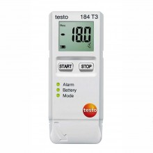 Testo 184 T3 Temperature USB Data Logger
