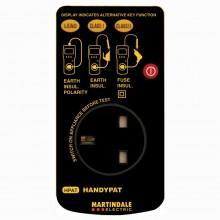 Martindale HPAT500 PAT Tester
