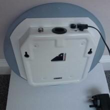 PulsarSafeEar Noise Warning System