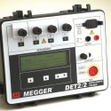 Megger DET2/2 High Resolution Earth Tester