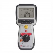 Megger MIT410 Industrial Insulation Tester
